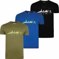 DARE 2B CITYSCAPE SHORT SLEEVE TEE MENS CASUAL FIT COTTON T-SHIRT