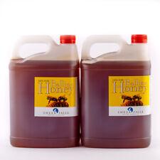 Ballina Honey - 14kg Pure Raw Unprocessed Honey - Bulk Buy Pack