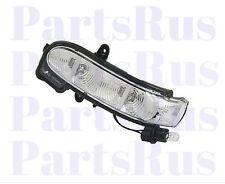 Genuine Mercedes-Benz Signal Lamp Blinker Left 2038201321