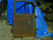 34 35 36 CHEVY PU TRUCK R door HOT RAT ROD GMC