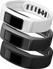 Pièces et accessoires tech noirs Garmin pour le fitness