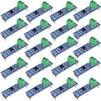 30pc MAX485 Module/RS485 Module/TTL to RS-485 Module Converter Board For Arduino