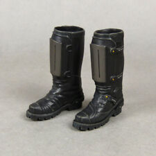 1/6 Scale Phicen, VT - Female Tactical Armored Boots w/ Empty Ball Cavity Joint