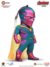 Kids Logic NATIONS EARPHONE PLUGY SERIES006 AVENGERS AGE OF ULTRON Single VISION