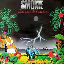 SMOKIE Strangers in Paradise CD 2008 Remaster