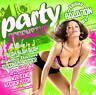 CD Party Offensive Balaton Edition D'Artistes Divers 2CDs
