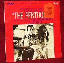 OST LP THE PENTHOUSE JOHN HAWKSWORTH 1967 UNITED ARTISTS SEALED MINT STEREO