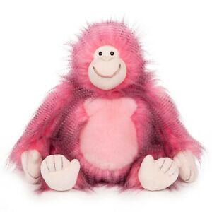 Gund Fab Pals Ramona Gorilla Plush Soft Toy
