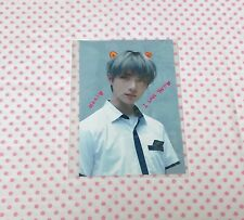 TXT Tomorrow x Together 943 Broadcast Official Photocard (Beomgyu)