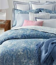 Ralph Lauren Meadow Lane Kaley 6P full queen Comforter Shams Pillow Set