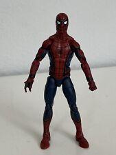 "Marvel Legends 6"" Spider-Man Civil War Action Figure Very Articulated Avenger"