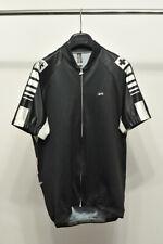 Mens ASSOS S5.Uno Full Zip Cycling SS Jersey Shirt size XL