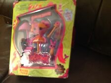 mini lala oopsies doll princess nutmeg brand new sealed very rare