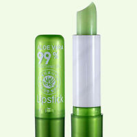Ladies Color Changing Lipstick Long Lasting Moisturizing Aloe Vera Women Lip