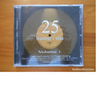 CD 25 NUMBER 1 HITS - VOLUME 1 (B5)