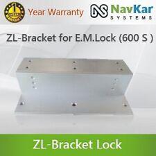 ZL Bracket for Electronic Door Lock for 600 Series Electromagnetic/Magnetic Lock