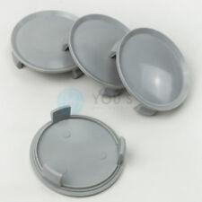 4 x Nabenkappen Nabendeckel Felgendeckel 75,0 - 69,5 mm - gewölbt nicht lackiert