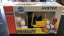 Joal compacto Hyster montacargas Camión