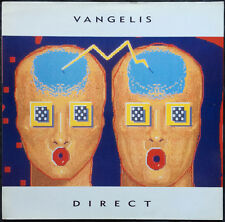 Vangelis LP Direct - Europe