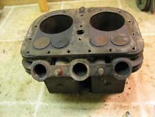 Wisconsin Engine VP4D Jug Cylinder Valves .030 Oversize