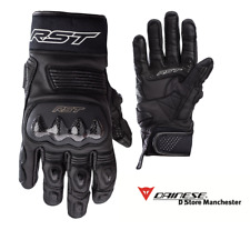 RST Freestyle 2 Sports Touring Urban Leather Gloves XL