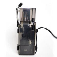 220V 300L/H Aquarium Fish Tank Protein Skimmer Pump Filter Salt Water Powerhead