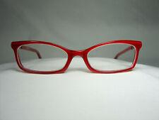 Romeo Gigli, eyeglasses, cat's eye, oval, frames, women's, hyper vintage