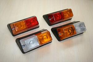 belarus tractor front & rear turn lights