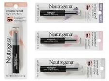 Neutrogena Crease Proof Eye Shadow With Built-In Primer .10 OZ Choose Your Color