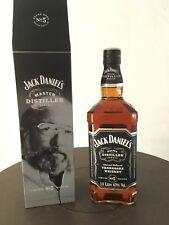 Jack Daniels Master Distiller No.5 1Liter