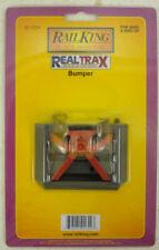 MTH 40-1024 RealTrax Illuminated Bumper