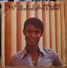 WILLIAMS JUSTINE HELEINE MON GATEE FRENCH SP DISQUES ISSA 1976