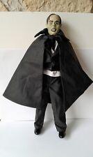 poupée mannequin conte dracula hasbro 1992