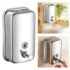 500ml Dispensador de jabón Touchless Líquido Dispensador de lavado a mano