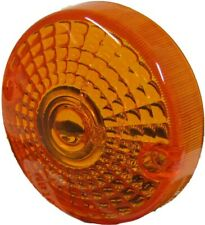 Indicator Lens Rear L/H Amber for 2000 Suzuki GN 125 Y