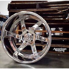 "18x12""AMERICAN RACING FORGED VF 485 POLISHED WHEEL BUICK OLDS GM  MOPAR custom"
