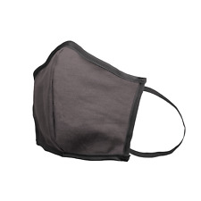 Washable Reusable Face Mask (In Stock) - 3 Pack Mouth Cover for Outdoors Public
