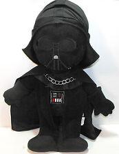 "Disney Star Wars Huggable Darth Vader Figure Pillow Plush Toy 24"" Tall"