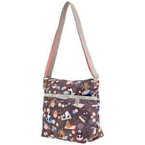 Le Sportsac Ladies Small Cleo Crossbody Bag 7562-F340