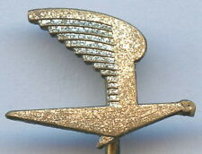 Sweden Airlines ABA Vintage Pin Badge Nice Grade !!!