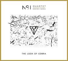 NSI QUARTET, Dominik Wania - The Look Of Cobra CD
