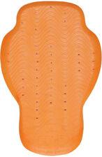 Icono D30 Armadura CE impacto posterior Protector Naranja LG D3O Viper 1 atrás 2702-0230