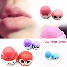 Kawaii Owl Floristic Lip Balm Lip Cream Moisturizer Exfoliator Lipstick Lovely