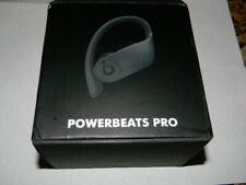 Beats by Dr. Dre Powerbeats Pro In-Ear Wireless Headphones - BLACK!! COMPLETE!!