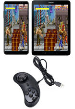 USB OTG Controller Gamepad Sega MD Style For Android Smart Phone Tablet PC MAC