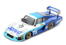 "PORSCHE 935 ""MOBY DICK"" #79 4TH LE MANS (1982) 1/18 MODEL CAR BY SPARK 18S286"
