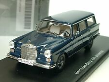 Spark Mercedes 230 Universal, dunkelblau - 1/43 dealer model