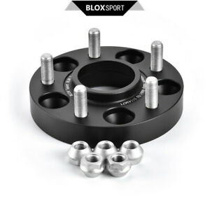 A Pair 25mm for Mazda CX-9, CX-3 Grand Touring DK Wheel Spacer Adapter (114.3/5)