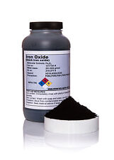 400g Black Iron Oxide powder/High grade/99.8%+purity