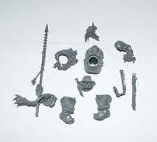 Beastclaw Raiders stonehorn frostlord con Frost lanza-G2103